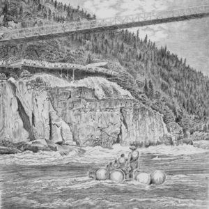 13 The Fraser River, BC