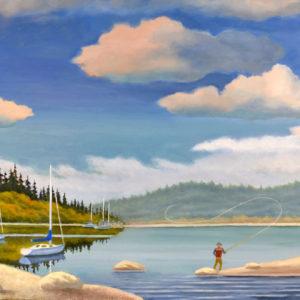 6 Port Moody BC