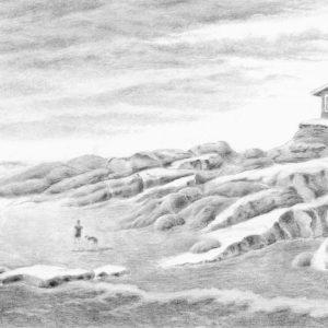 9 Yachats Beach, OR